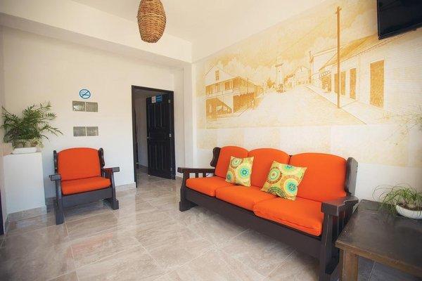 Hostelito Chetumal Hotel + Hostal - фото 7