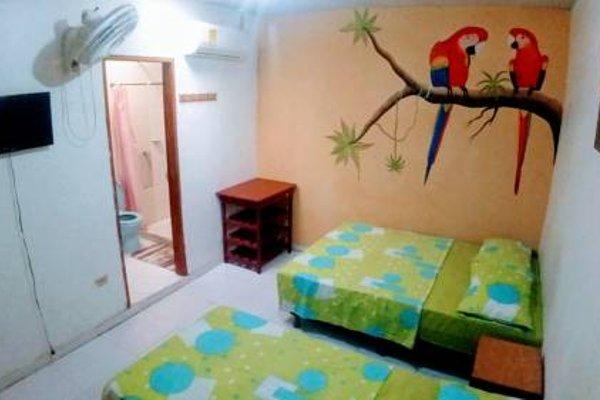 Anaira Hostel - фото 10