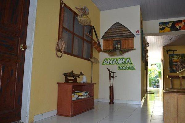 Anaira Hostel - фото 14