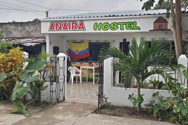Anaira Hostel - фото 16