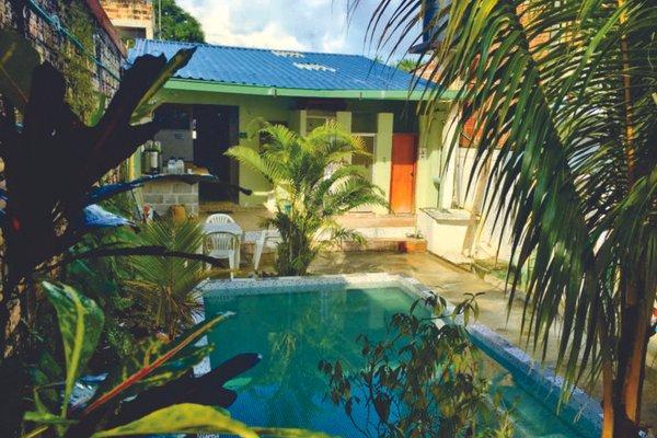 Anaira Hostel - фото 18