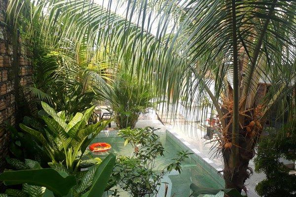 Anaira Hostel - фото 19