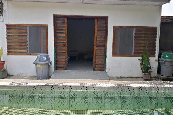 Anaira Hostel - фото 20