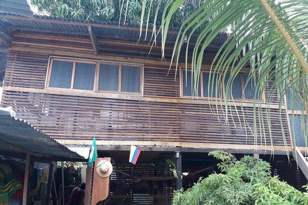 Anaira Hostel - фото 21