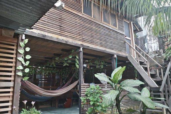 Anaira Hostel - фото 22