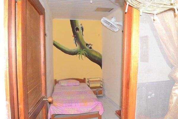 Anaira Hostel - фото 3