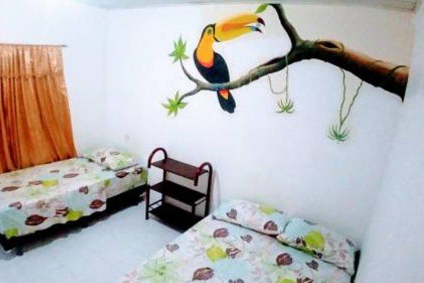 Anaira Hostel - фото 5