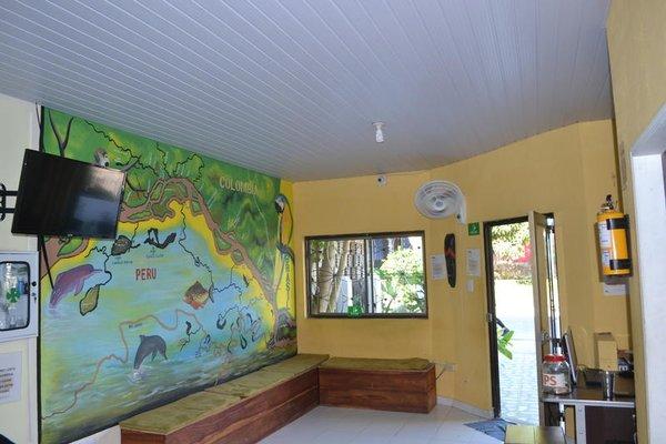 Anaira Hostel - фото 8