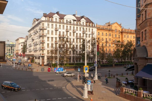 Апартаменты «Мост центр Интернациональная 13» - фото 22