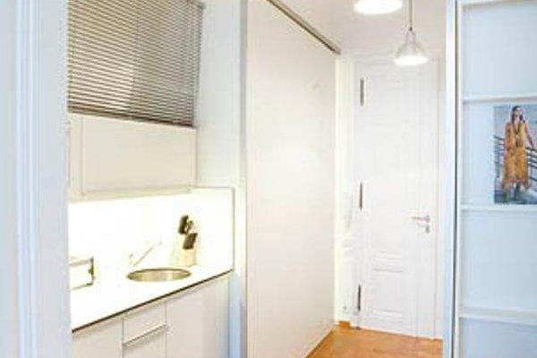 Vienna City Apartment - фото 10