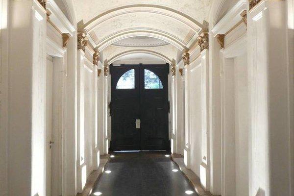 Vienna City Apartment - фото 16