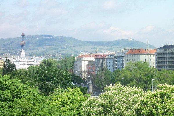 Vienna City Apartment - фото 21