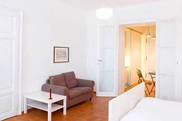 Vienna City Apartment - фото 3