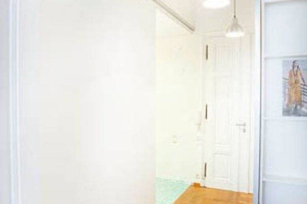 Vienna City Apartment - фото 8