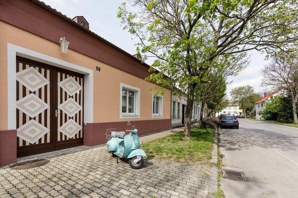 Ferienhaus Burgenland 2 - фото 22