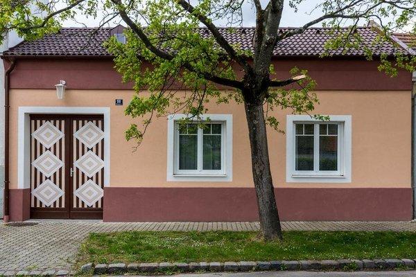 Ferienhaus Burgenland 2 - фото 23