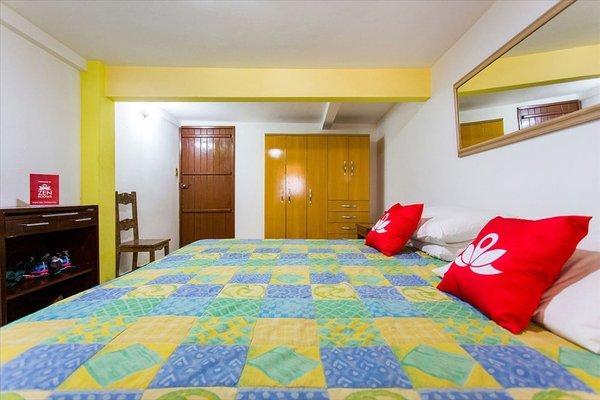 ZEN Rooms Canal Barra - фото 50