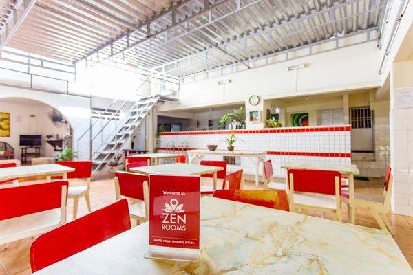 ZEN Rooms Canal Barra - фото 10