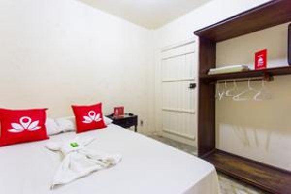 ZEN Rooms Canal Barra - фото 4