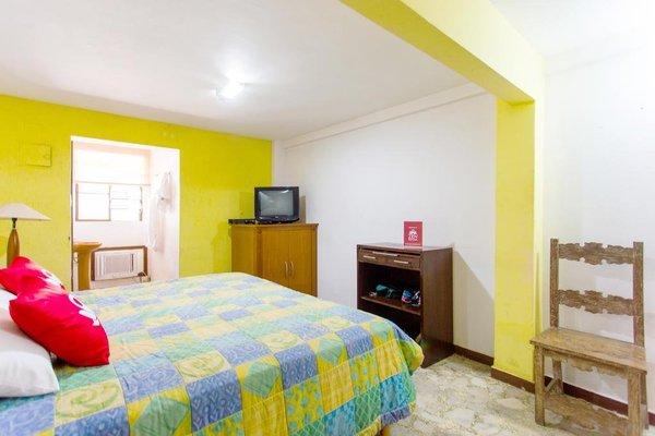 ZEN Rooms Canal Barra - фото 5