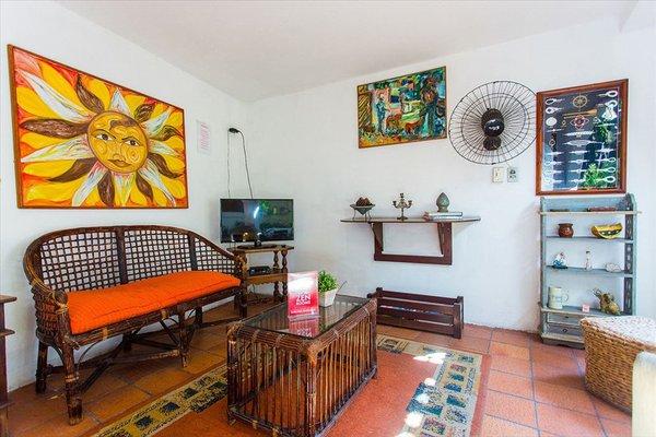 ZEN Rooms Canal Barra - фото 6