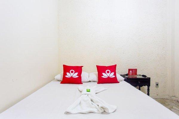 ZEN Rooms Canal Barra - фото 8