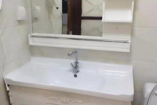 Guangzhou Manhattan International Apartment Zhengjia Branch - 13