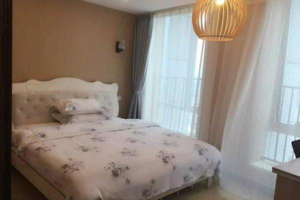Guangzhou Manhattan International Apartment Zhengjia Branch - 14