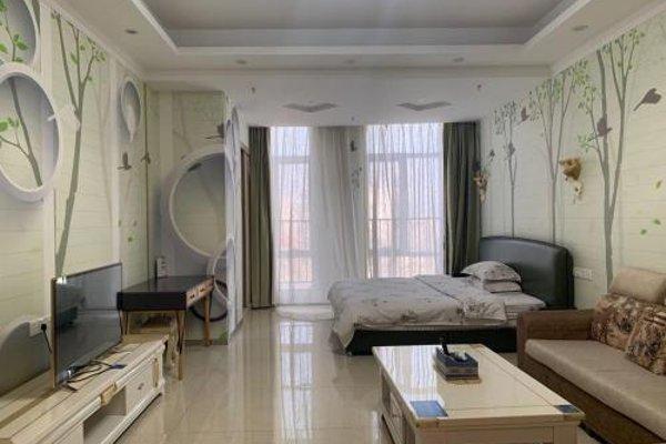 Guangzhou Manhattan International Apartment Zhengjia Branch - 15