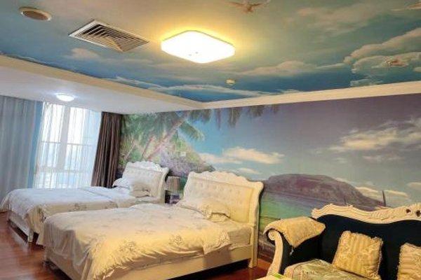 Guangzhou Manhattan International Apartment Zhengjia Branch - 23