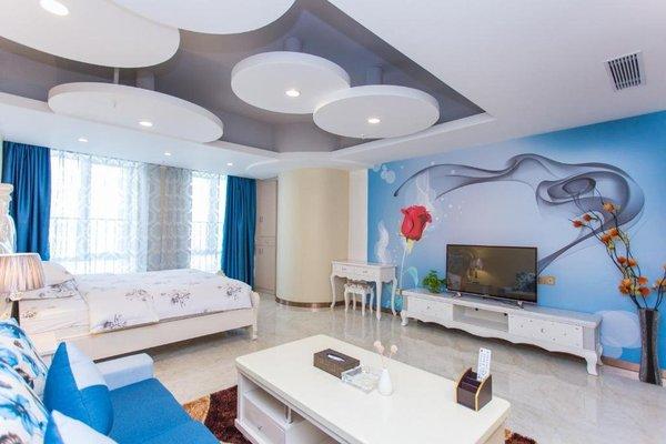 Guangzhou Manhattan International Apartment Zhengjia Branch - 6