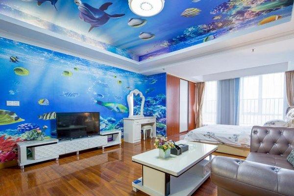 Guangzhou Manhattan International Apartment Zhengjia Branch - 7