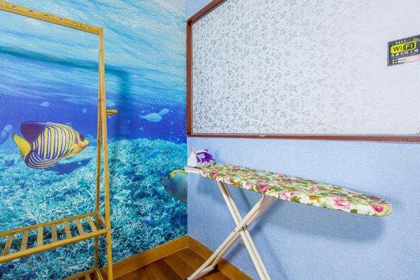 Guangzhou Manhattan International Apartment Zhengjia Branch - 8