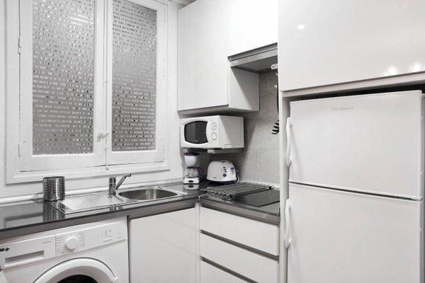 San Juan Vintage Apartment - фото 16