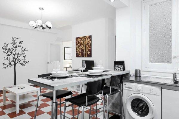 San Juan Vintage Apartment - фото 17