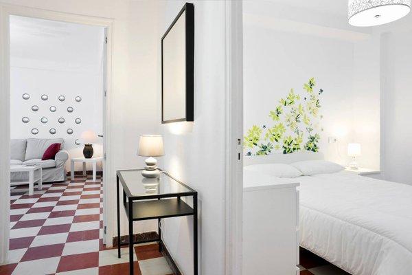 San Juan Vintage Apartment - фото 4
