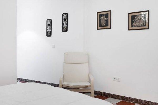 San Juan Vintage Apartment - фото 6