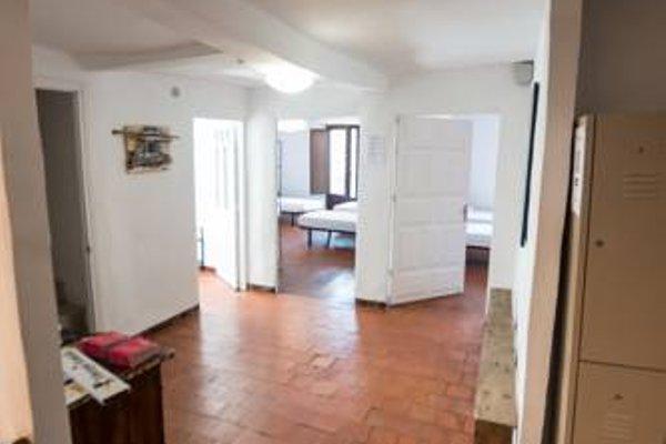 Albergue Rosalia / Pilgrim Hostel - фото 14