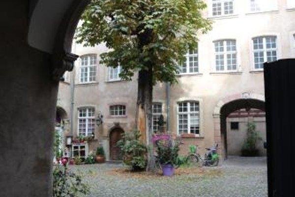 Les Dentelles - Appartement meuble design Petite France - фото 6