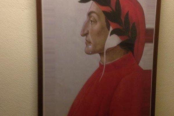 Dimora Gentucca di Dante - 5