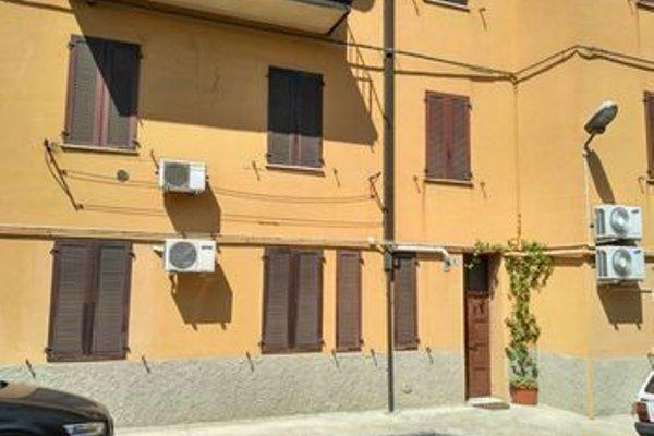 Affittaly Apartment La Ca' Anna - фото 12