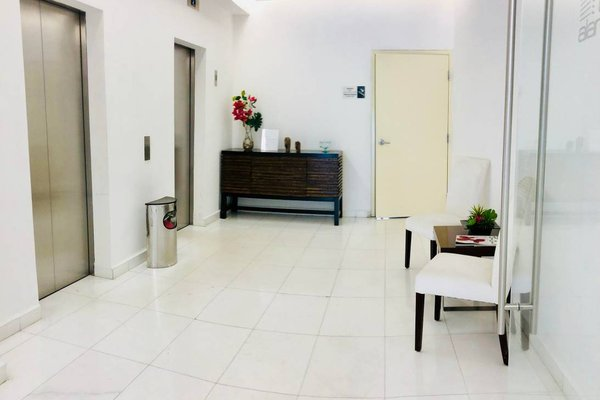 Apartment Centro Historico 605 - фото 10