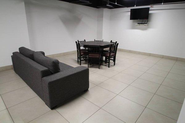 Apartment Centro Historico 605 - фото 3
