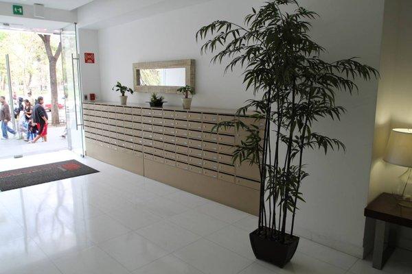 Apartment Centro Historico 605 - фото 9