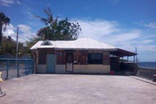 MWR Pension House (KTV Bar & Restaurant) - 17