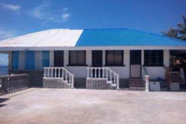 MWR Pension House (KTV Bar & Restaurant) - 20