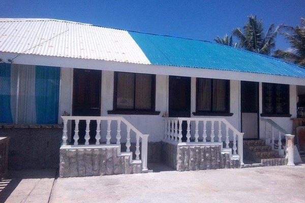 MWR Pension House (KTV Bar & Restaurant) - 21