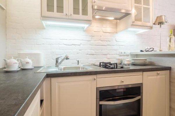 Best Apartments Wiezienna - фото 11