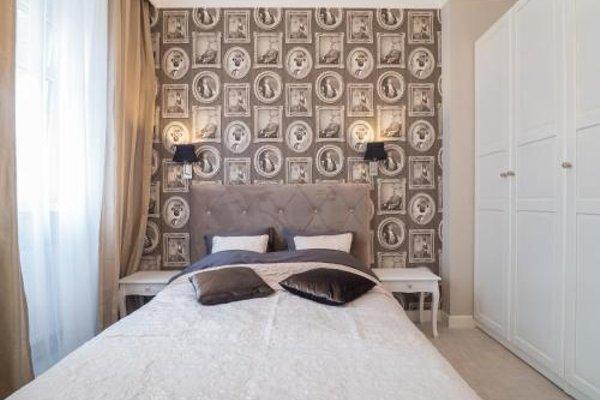 Best Apartments Wiezienna - фото 16