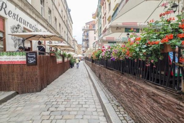Best Apartments Wiezienna - фото 18